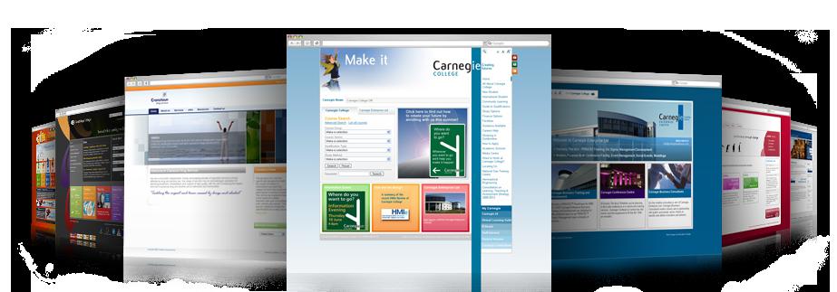 Strategic Web Design