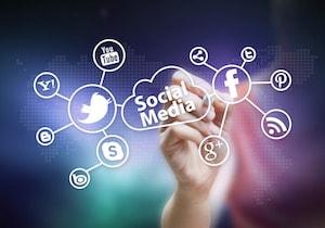 Durham Region Social Media Management Service